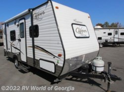 Used 2015  Coachmen  17FQ by Coachmen from RV World of Georgia in Buford, GA