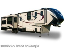 New 2017  Grand Design  377MB by Grand Design from RV World of Georgia in Buford, GA