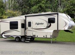 New 2017  Grand Design  337RLS by Grand Design from RV World of Georgia in Buford, GA