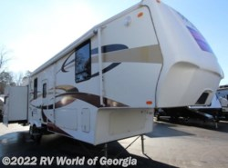 Used 2008  Coachmen  338RLQS by Coachmen from RV World of Georgia in Buford, GA