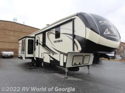 New 2017  Forest River  378FB by Forest River from RV World of Georgia in Buford, GA