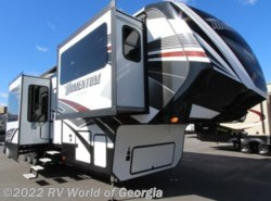 New 2017  Grand Design  376TH by Grand Design from RV World of Georgia in Buford, GA