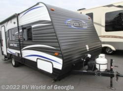 Used 2017  Dutchmen  1600RB by Dutchmen from RV World of Georgia in Buford, GA