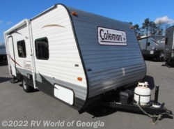 Used 2014  Dutchmen  16QB by Dutchmen from RV World of Georgia in Buford, GA