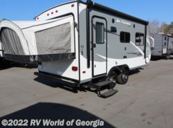 Used 2016  Jayco  19H by Jayco from RV World of Georgia in Buford, GA