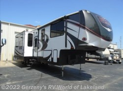 New 2016 Heartland RV Edge  available in Lakeland, Florida