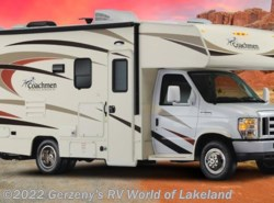 New 2017 Coachmen Freelander   available in Lakeland, Florida