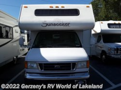 Used 2007  Forest River Sunseeker  by Forest River from RV World of Lakeland in Lakeland, FL