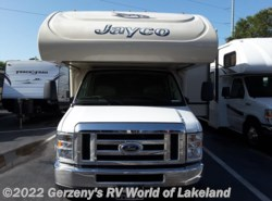 Used 2014  Jayco  Grey Hawk by Jayco from RV World of Lakeland in Lakeland, FL