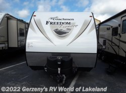 New 2017  Coachmen Freedom Express 246RKS by Coachmen from RV World of Lakeland in Lakeland, FL