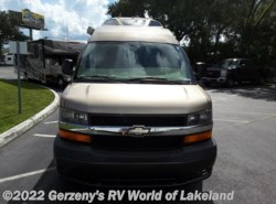 Used 2006  Roadtrek  210 by Roadtrek from RV World of Lakeland in Lakeland, FL