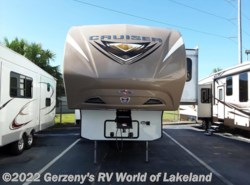 Used 2013  CrossRoads Cruiser Patriot  by CrossRoads from RV World of Lakeland in Lakeland, FL