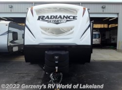 New 2017  Cruiser RV Radiance Ultra Lite by Cruiser RV from RV World of Lakeland in Lakeland, FL