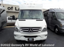 New 2017  Leisure Travel Unity TB by Leisure Travel from RV World of Lakeland in Lakeland, FL