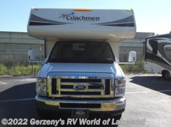 Used 2016  Coachmen Freelander   by Coachmen from RV World of Lakeland in Lakeland, FL