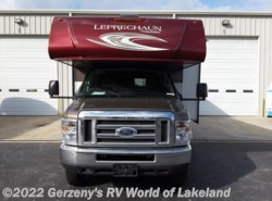 New 2017  Coachmen Leprechaun  by Coachmen from RV World of Lakeland in Lakeland, FL