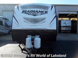 New 2017  Cruiser RV Radiance  by Cruiser RV from RV World of Lakeland in Lakeland, FL