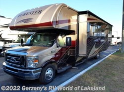 New 2017  Forest River Forester  by Forest River from RV World of Lakeland in Lakeland, FL