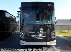New 2017 Coachmen Sportscoach 408DB available in Lakeland, Florida