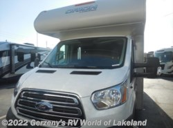 New 2018 Coachmen Orion RNC20CBFT available in Lakeland, Florida