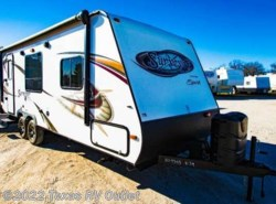 Used 2013  Forest River Surveyor SP-230 by Forest River from Texas RV Outlet in Willow Park, TX