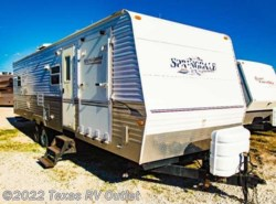Used 2007  Keystone Springdale 291RKLGL by Keystone from Texas RV Outlet in Willow Park, TX