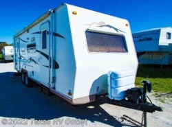 Used 2007  Forest River Flagstaff 26FS by Forest River from Texas RV Outlet in Willow Park, TX