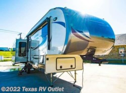 Used 2015  Miscellaneous  Sedona RV 34FRSI  by Miscellaneous from Texas RV Outlet in Willow Park, TX