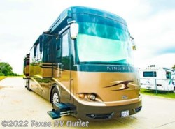 Used 2008  Newmar King Aire 4561 by Newmar from Texas RV Outlet in Willow Park, TX