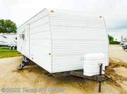 Used 2006  Fleetwood  32BH by Fleetwood from Texas RV Outlet in Willow Park, TX