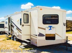 Used 2007  Keystone VR1 279FLS by Keystone from Texas RV Outlet in Willow Park, TX