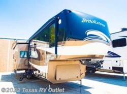 Used 2012  Coachmen Brookstone 367RL by Coachmen from Texas RV Outlet in Willow Park, TX