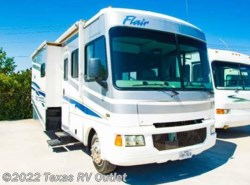 Used 2006  Fleetwood Flair 34F by Fleetwood from Texas RV Outlet in Willow Park, TX