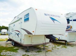 Used 2005  Rockwood  8283SS by Rockwood from Texas RV Outlet in Willow Park, TX