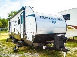 Used 2017  Miscellaneous  Trailmaster RVs 276BHS  by Miscellaneous from Texas RV Outlet in Willow Park, TX