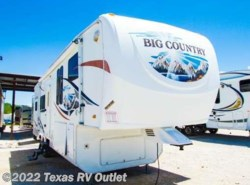 Used 2009  Heartland RV Big Country 2950RK by Heartland RV from Texas RV Outlet in Willow Park, TX