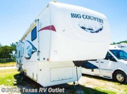 Used 2007  Heartland RV Big Country 3075RL by Heartland RV from Texas RV Outlet in Willow Park, TX