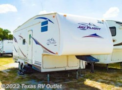 Used 2006  Jayco Jay Flight 245RBS by Jayco from Texas RV Outlet in Willow Park, TX