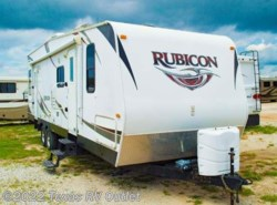 Used 2012  Dutchmen Rubicon 2900 by Dutchmen from Texas RV Outlet in Willow Park, TX