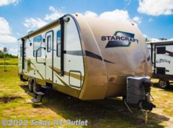 Used 2015  Starcraft Travel Star 299BHU by Starcraft from Texas RV Outlet in Willow Park, TX