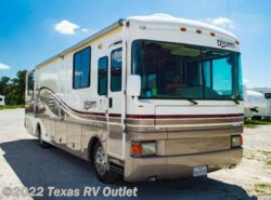 Used 1997  Fleetwood Discovery 36RS by Fleetwood from Texas RV Outlet in Willow Park, TX