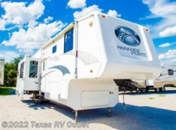 Used 2007  CrossRoads Paradise Pointe PF35SL by CrossRoads from Texas RV Outlet in Willow Park, TX