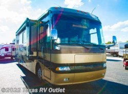 Used 2003  Monaco RV Windsor - 40PST by Monaco RV from Texas RV Outlet in Willow Park, TX