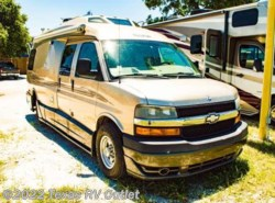 Used 2008  Roadtrek  210 Popular by Roadtrek from Texas RV Outlet in Willow Park, TX