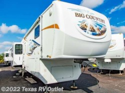 Used 2009  Heartland RV Big Country 3500RL by Heartland RV from Texas RV Outlet in Willow Park, TX