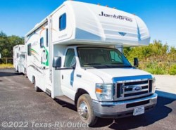Used 2010  Fleetwood Jamboree Sport 25G by Fleetwood from Texas RV Outlet in Willow Park, TX