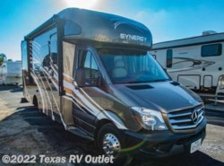 Used 2016  Thor America  Synergy - 24TT by Thor America from Texas RV Outlet in Willow Park, TX