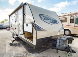 Used 2013  Dutchmen Kodiak 221RBSL by Dutchmen from Texas RV Outlet in Willow Park, TX
