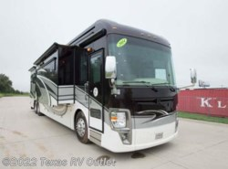 Used 2014  Tiffin Zephyr - 45 LZ by Tiffin from Texas RV Outlet in Willow Park, TX