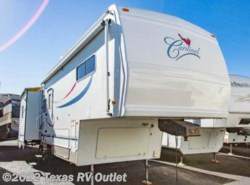 Used 2001  Forest River Cardinal 35CKT by Forest River from Texas RV Outlet in Willow Park, TX